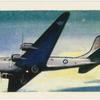 Douglas XB-19.