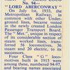 """""""Lord Aberconway""""."""
