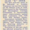"District Railway Class ""R"" stock."