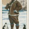 Seaman, arctic kit, 1602.