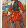 Admiral, about 1704.