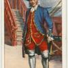 Officer, 1740.