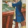 Post Captain, 1748.