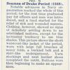 Seaman of Drake period (1588).