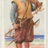Seaman of 1603.