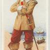Officer of 1651.