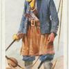 Seaman of 1663.
