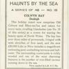 Colwyn bay, Denbigh.