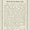 Bournemouth.