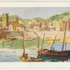 St. Ives. Cornwall.