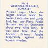 Weston-Super-Mare, Somerset.