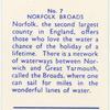 Norfolk Broads.