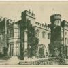 Hawarden Castle.