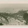 Southend-on-sea, the pier.