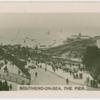 Southend-on-sea, the pier.