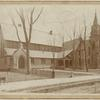 St. Ann's Church, Amsterdam, New York
