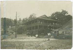Glenwood Inn