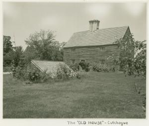 "The ""Old House"" - Cutchogue"