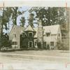 The new home erected for Archibald H. Chrisman, formerly president of the Pacific Boiler Co., on Rutland Road and Kent Place University Gardens, Great Neck, L.I.