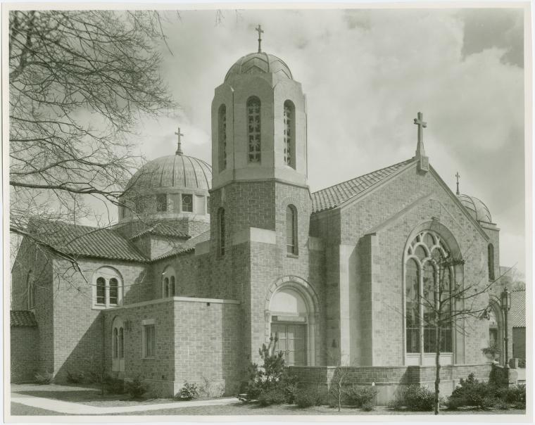 St. Paul's Greek Orthodox