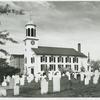 St. George's,  Hempstead]