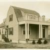 New type six room garden cottage at Freeport-Merrick Estates