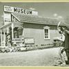 Curio and antique museum in Middle Island, NY]