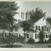 The Willis house, Old Westbury