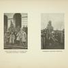 Znamia Petrosoveta dlia vstrechi inostrannykh delegatov u Smol'nogo. Otkrytie pamiatnika Nekrasovu