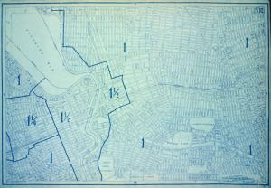 Height District Map Section No. 10