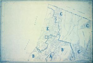 Area District Map Section No. 1