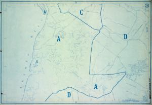 Area District Map Section No. 26