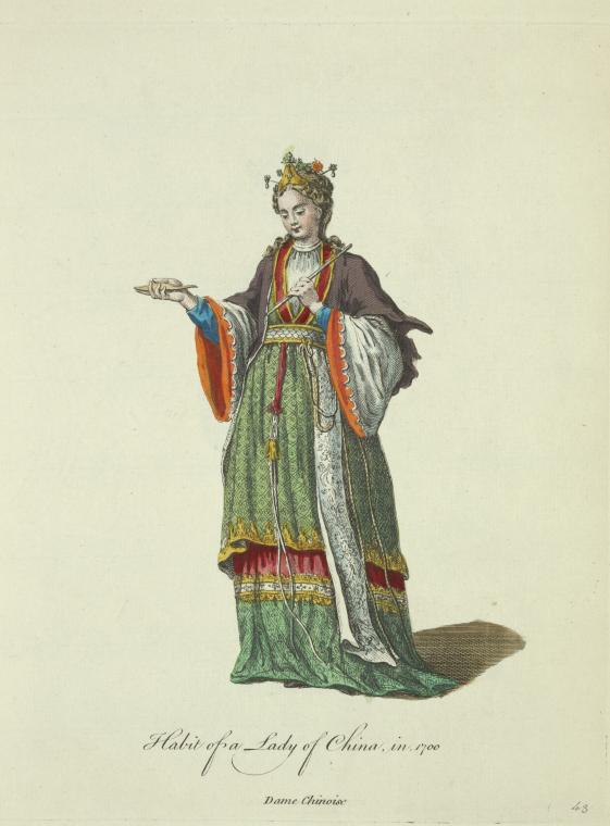 in 1736