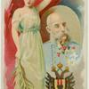 Emperor's Birthday, Austria.