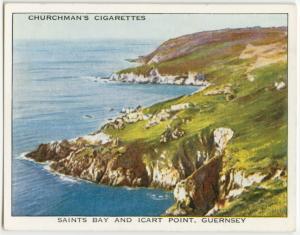 Guernsey.