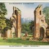 Glastonbury Abbey, Somerset.
