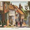 Rye, Sussex.
