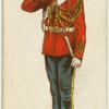 Trumpeter. Scots Greys.