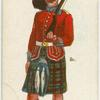 Queen's Own Cameron Highlanders.