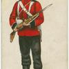 Royal Dublin Fusiliers.