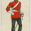1st Royal Dragoons.