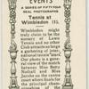 Tennis at Wimbledon (1)
