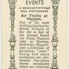 Air thrills at Hendon.