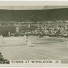 Tennis at Wimbledon (2)