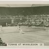 Tennis at Wimbledon (2)