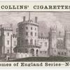 Belvoir Castle, Leisestershire.