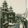 View of San Francisco's Chinatown]