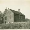 Nathan Hale school-house, 	East Haddam, Conn.