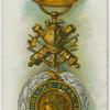 France: Medaille Militaire.