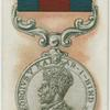India Distinguish Service Medal.